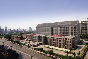 天津市中医药研究院附属医院(长征医院)整形皮肤外科