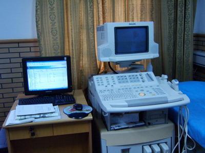 山东大学齐鲁医院医生办公室