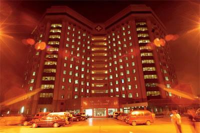 河北医科大学第三医院烧伤整形外科图片