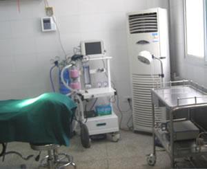 通遼施介醫院整形醫院手術室圖片