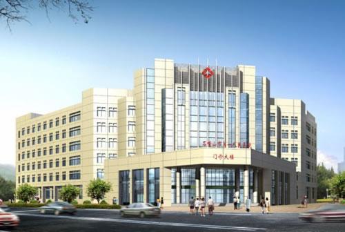银川第一人民医院_石嘴山市第一人民医院烧伤美容整形科