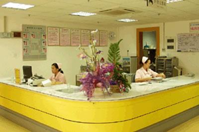 厦门市妇幼保健院医疗美容科