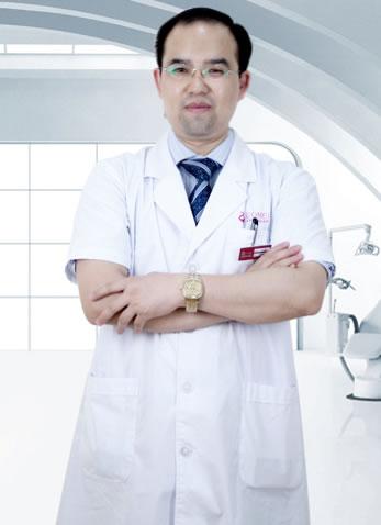 刘红武 - 整形专家 - 彩贝整容网