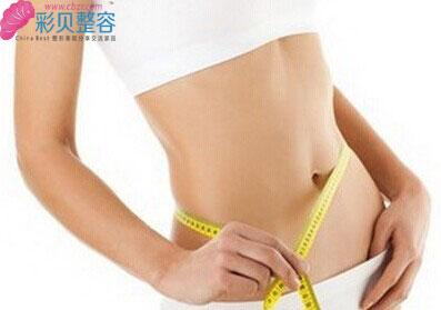 肚脐腹部结构图