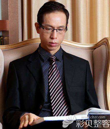上海华美医疗美容医院院长李健