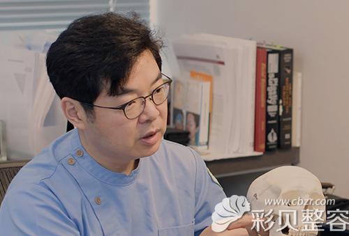 韩国profile整形医院面部轮廓整形专家郑在皓介绍